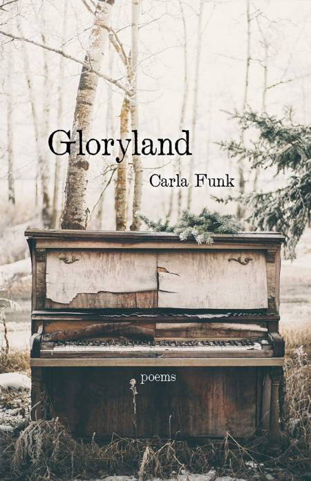 Image result for gloryland image carla funk poetry images